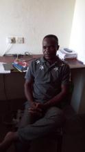 Francis kwabla Zegi's picture