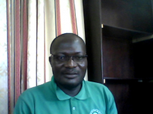 William Frans Commey's picture