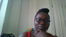 Efua Mansa Ayiah's picture