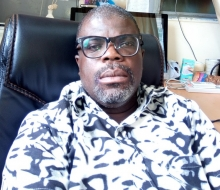 Francis Andoh-Mensah's picture