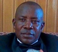 Daniel Kwame Ayi-Adzimah's picture