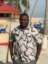 Felix Asare ODONKOR's picture