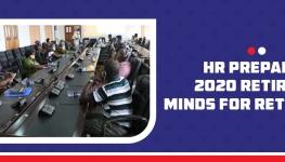 HR Prepares 2020 Retirees' Minds for Retirement